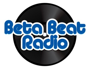 Beta Beat Logo