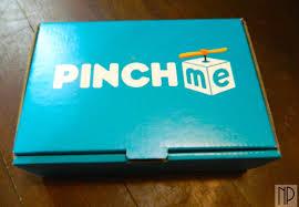 Pinch Me Box