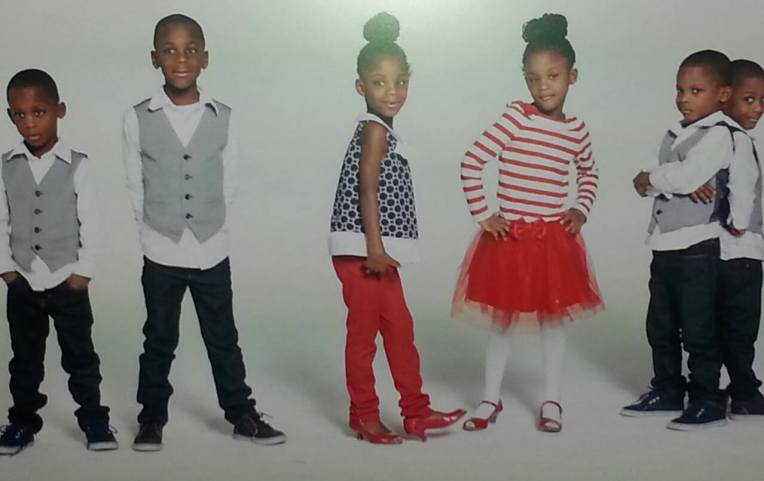 McGhee Family Kids