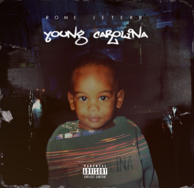 Rome Jeterr-Young Carolina Artwork