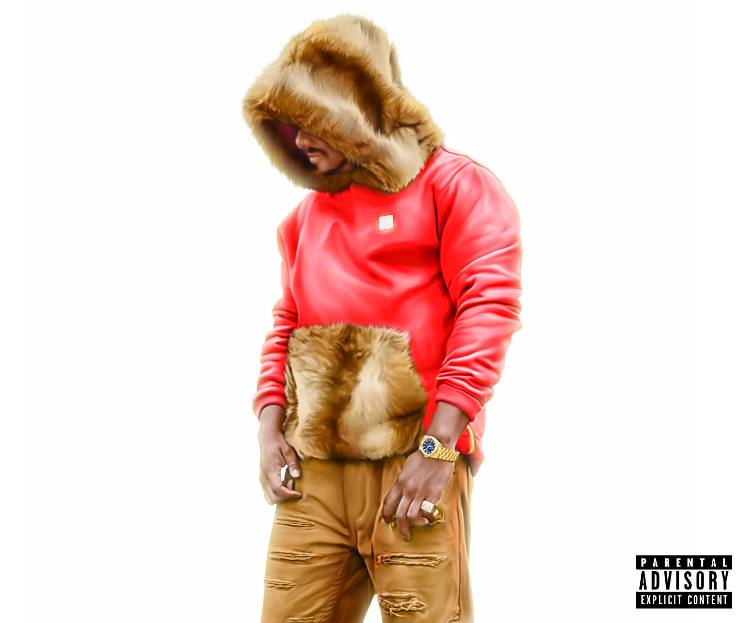 shawn archerswag and 808's cover art
